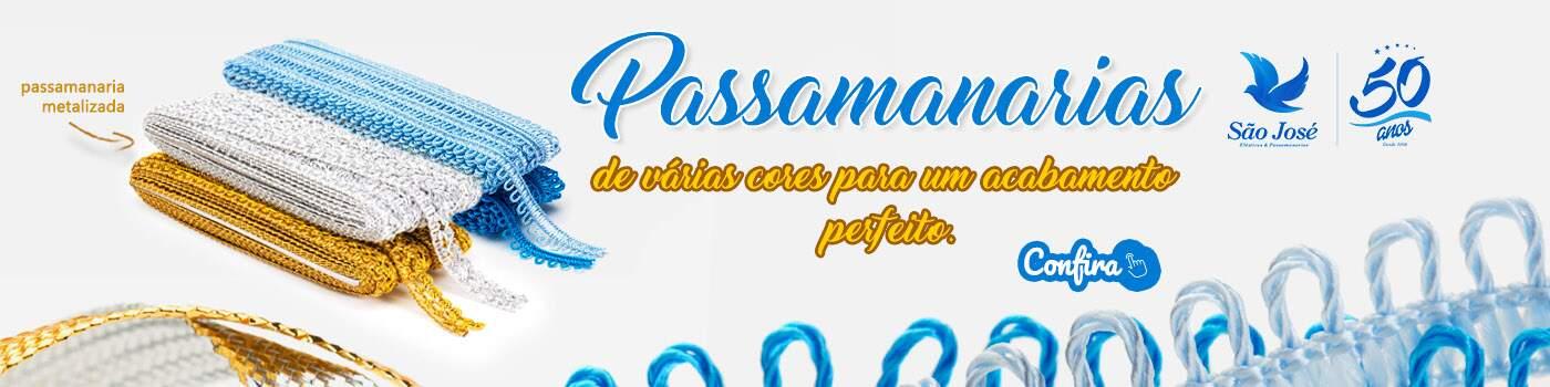 Passamanarias São José