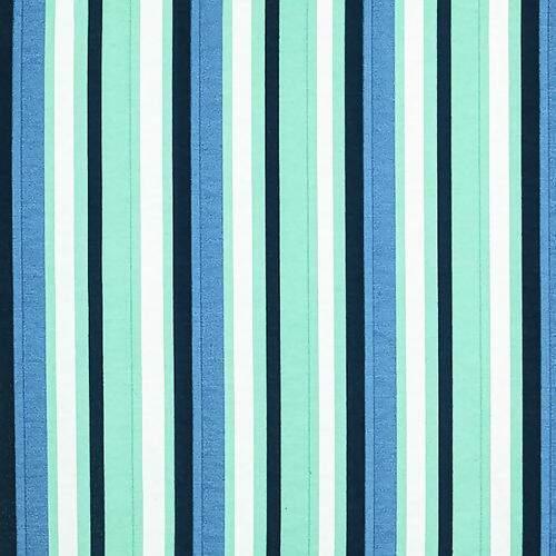 1c5d602543 Tecido Waterblock Döhler Listrado Azul - 0