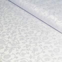 25684c10d6 Tecido Atoalhado Jacquard Requinte II 50 cm x 1,60 mt - Floral