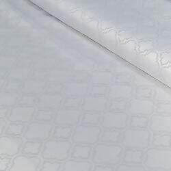 33f9871ddb Tecido Atoalhado Jacquard Requinte II 50 cm x 1,60 mt - Geométrico