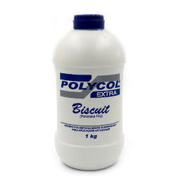 Cola para Biscuit Polycol Extra- 1 kg